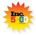 Inc 5000 Honoree